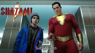 ¡SHAZAM! | Trailer 2 (Subtitulado) | Warner Bros. Pictures