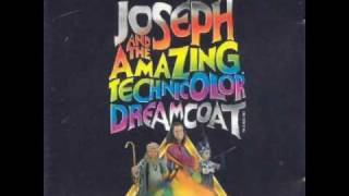 Joseph & The Amazing Dreamcoat Track 15.