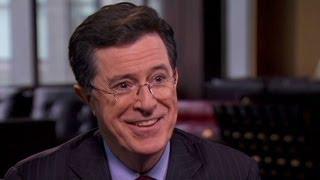 Colbert: I will mock my politician sister