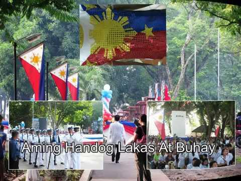 Koronadal Hymn - Martsa Ng Lungsod Ng Koronadal