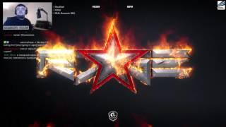 Battlefield 4 - ESL - Россия vs Корея - Шанхай (2 часть)(, 2016-02-15T14:41:55.000Z)
