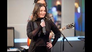 Наташа Королёва - Мужичок с Гармошкой (LIVE @ Авторадио)
