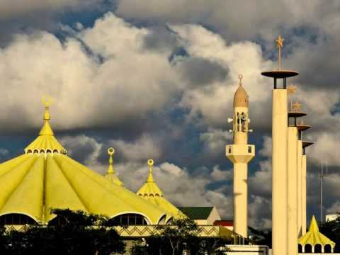 villes de Brunei, Kuala Belait
