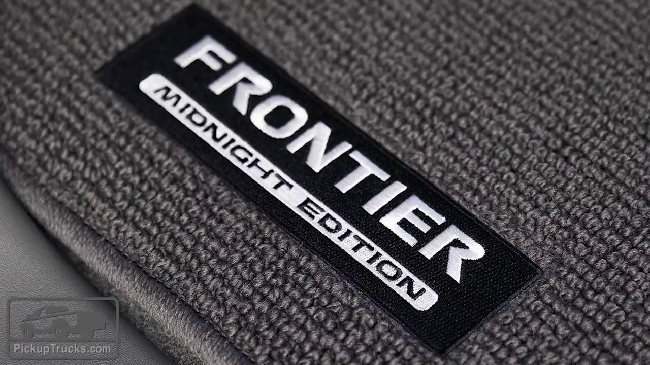 2018 nissan frontier midnight edition. plain frontier 2018 nissan frontier midnight edition with nissan frontier midnight edition