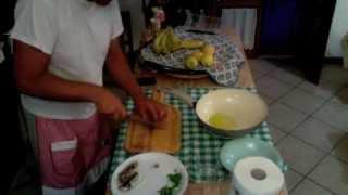 Pasta E Sardine In Fezzarella.m4v