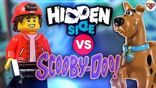 LEGO Hidden Side Маяк Тьмы Обзор новинки Лего Хидден Сайд 2020