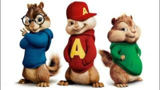 "A BOOGIE WIT DA HOODIE ""My Shit"" Alvin and the Chipmunks Version"