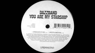 Watch Dazz Band You Are My Starship video