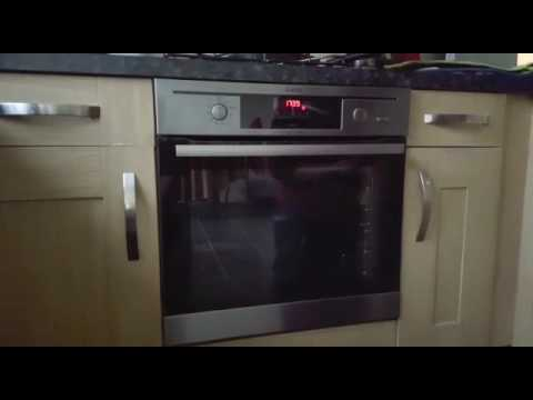 my aeg competence steam oven be500352dm ao com review   youtube  rh   youtube com
