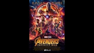 Avengers Infinity War (2018) movie review.