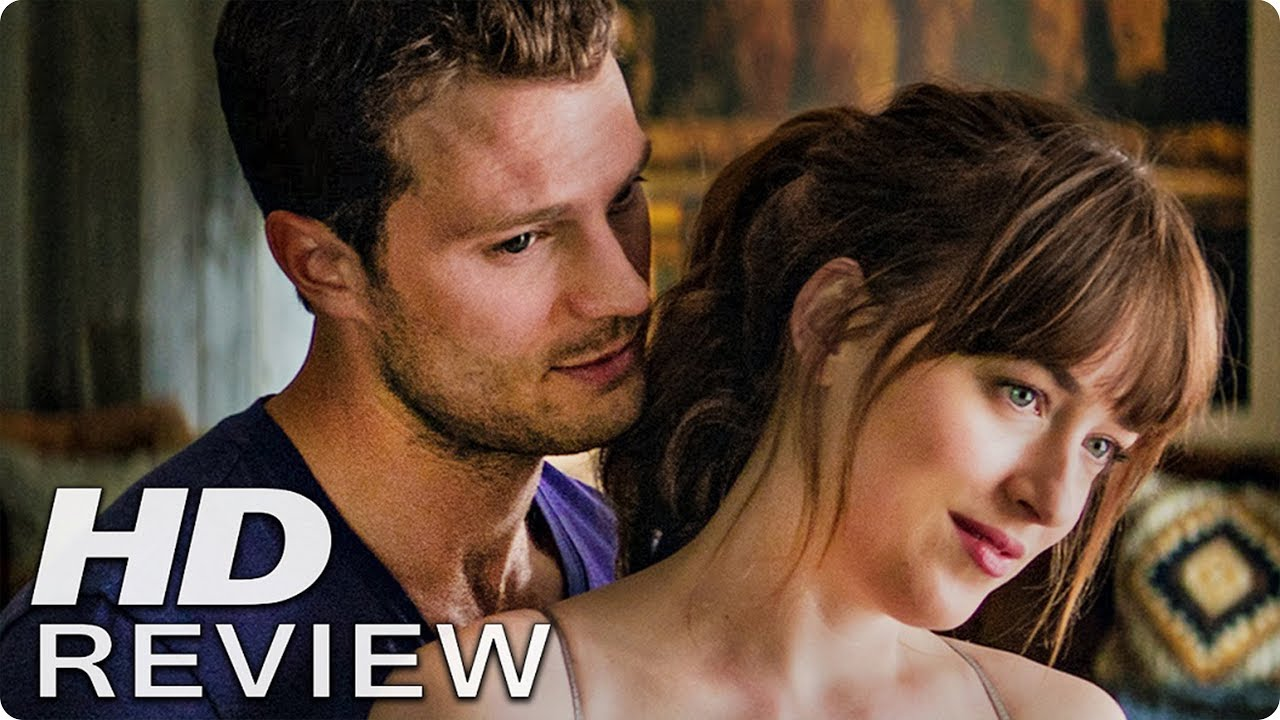 Fifty Shades Of Grey 3 Online
