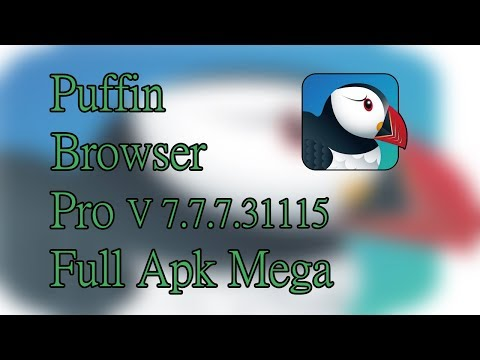 Puffin Browser Pro FREE download with setup |CRACK VERSION| by