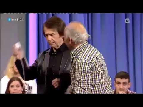 Raphael en TVGalicia 10.11.201 tvgalicia