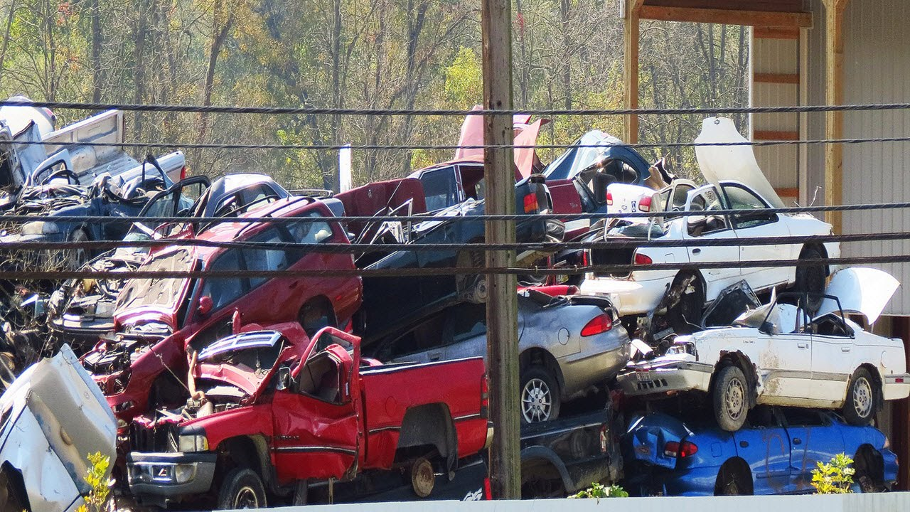 We Buy Junk Cars Franklin Park - Call 615-517-5688 - YouTube