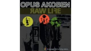Opus Akoben - Sentimental Thing