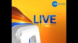 Zee 24 Kalak LIVE