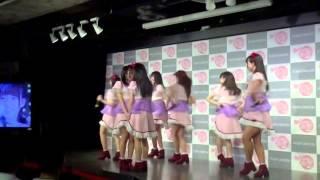 そうだ。Ange☆Reveを覗きへ行こう~6日間~ 最終日@ポニーキャニオン本...