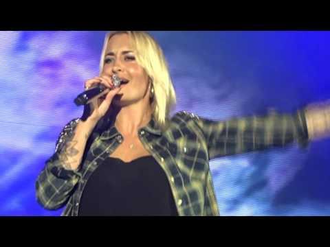 Sarah Connor - Bedingungslos (Live in Linz)