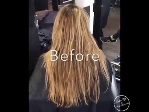 Hair Goals 2016