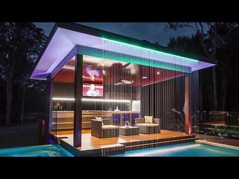 10 beatiful outdoor patio landscaping ideas