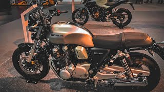 Top 8 Retro Style Bikes For 2021 Exterior and Interior