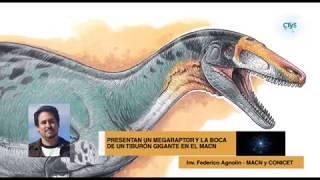 Video: Megaraptor