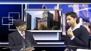 Talk Show With K P Sharma Oli