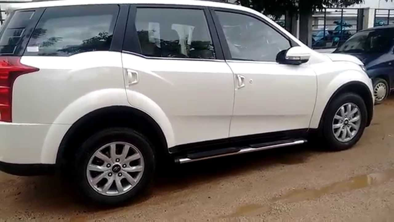 Mahindra Xuv 500 Top Model Review 2015 Suv Youtube