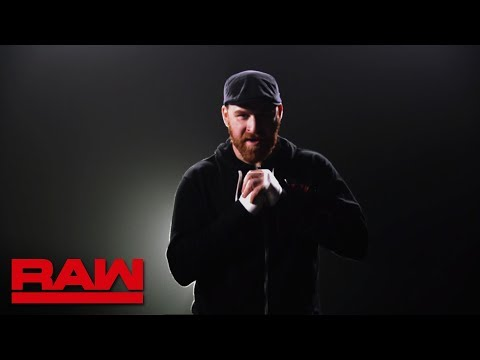 Sami Zayn returns soon: Raw, Dec. 17, 2018