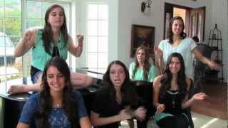 Video Wings Cimorelli