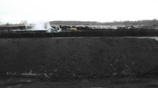 видео Способ переработки осадков сточных вод