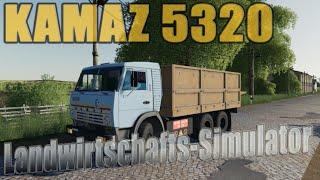 "[""Farming"", ""Simulator"", ""LS19"", ""Modvorstellung"", ""Landwirtschafts-Simulator"", ""KAMAZ 5320"", ""S19 Modvorstellung Landwirtschafts-Simulator :KAMAZ 5320""]"