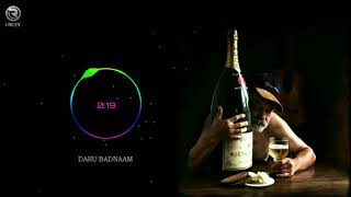 DARU BADNAAM MARIMBA MIX RINGTONE 2019 | DOWNLOAD NOW