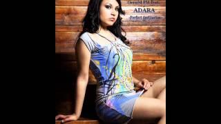 Dj Stephano & Gerard FM feat. ADARA  - Perfect destination