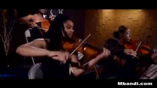 Maroon 5 - Sugar instrumental cover (Piano, Cello, Viola, Violin) - Mbandi