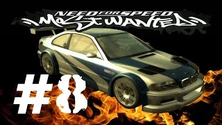 Проезжание Need For Speed: Most Wanted (2005) #8(, 2016-04-10T07:56:16.000Z)