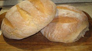 Домашний Гречневый хлеб.