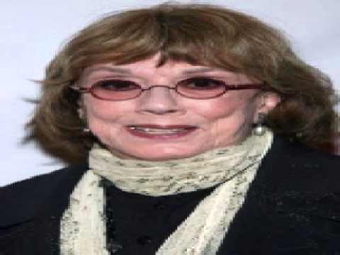 Dave's Gone By Interview (11/5/11) -- PHYLLIS NEWMAN
