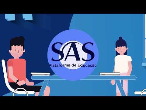 Jornada Digital do Aluno SAS On-line 2020