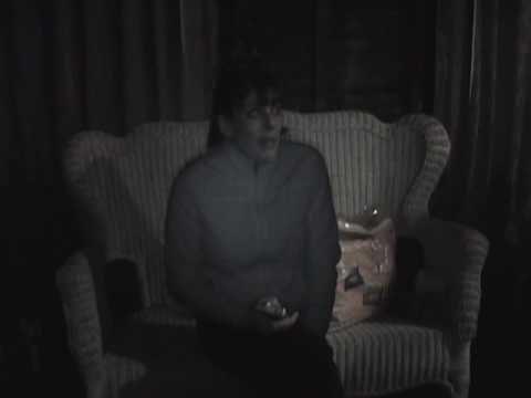Aimee - The Most Haunted House in Ohio? Day 6 of the 31 Days of Hauntings