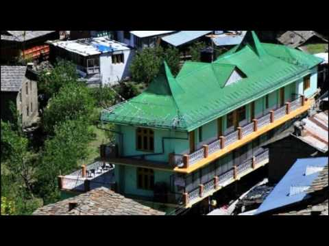 Hotel Blue Lotus Kalpa, Himachal(Diganta Travels)