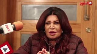 اتفرج | نجوى فؤاد: دينا أقوى راقصة في مصر