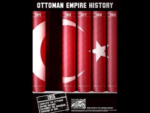 Кровавая страница турецкой истории или почему армяне не любят турок