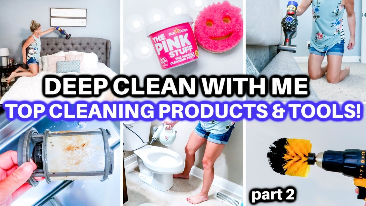 *EXTREME CLEAN WITH ME 2021 | CLEANING PRODUCT FAVORITES | SPEED CLEANING MOTIVATION | DEEP CLEANING