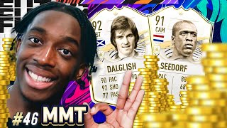 WE FINALLY GOT PRIME KENNY DALGLISH AND SEEDORF ARRIVE!!!💲💲S2- MMT #46