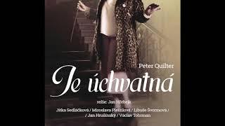 Divadlo Na Jezerce: Je úchvatná! Režie: Jan Hřebejk