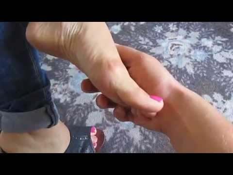 stocking feet babes from YouTube · Duration:  2 minutes 25 seconds