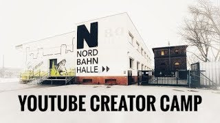 YouTube Creator Camp 2018 - VLOG17