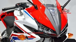 New 2019 Honda CBR400R Debuts at Milan show - New Honda Superbike 400CC 2019