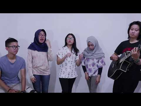 Panah Asmara - Afgan cover by Voice of Law